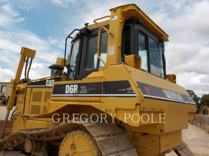 CATERPILLAR CIĄGNIKI GĄSIENICOWE D6RIIXL equipment  photo 10