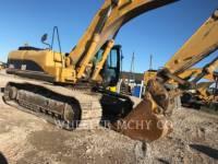 CATERPILLAR トラック油圧ショベル 330C L equipment  photo 2