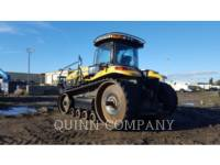 CHALLENGER AG TRACTORS MT835C equipment  photo 7
