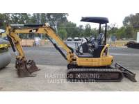 CATERPILLAR EXCAVADORAS DE CADENAS 304DCR equipment  photo 3