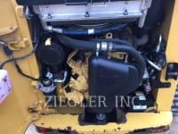 CATERPILLAR CARGADORES MULTITERRENO 247B3 equipment  photo 6