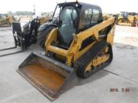 CATERPILLAR MULTI TERRAIN LOADERS 249 D equipment  photo 2