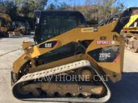 CATERPILLAR CHARGEURS COMPACTS RIGIDES 289C equipment  photo 5