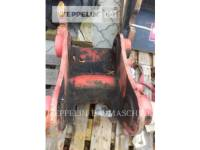 Equipment photo LEHNHOFF MS10-3 f. CAT M318D  BACKHOE WORK TOOL 1