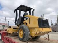 CATERPILLAR COMPACTADORES DE SUELOS CS44 equipment  photo 3