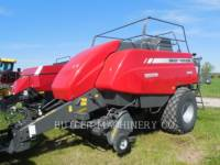Equipment photo AGCO-MASSEY FERGUSON MF2290 MACCHINE AGRICOLE DA FIENO 1