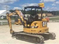 CATERPILLAR EXCAVADORAS DE CADENAS 305E equipment  photo 4