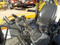 CATERPILLAR TRACK EXCAVATORS 305.5E CR equipment  photo 24