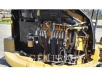CATERPILLAR KETTEN-HYDRAULIKBAGGER 304DCR equipment  photo 14