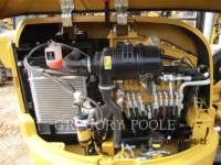 CATERPILLAR TRACK EXCAVATORS 303.5E CR equipment  photo 15