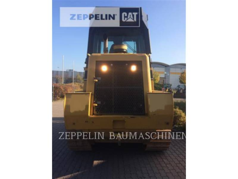 CATERPILLAR TRACK LOADERS 963C equipment  photo 19