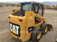 CATERPILLAR MINICARGADORAS 226B3 C1 equipment  photo 3