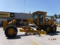 Equipment photo CATERPILLAR 12 K モータグレーダ 1