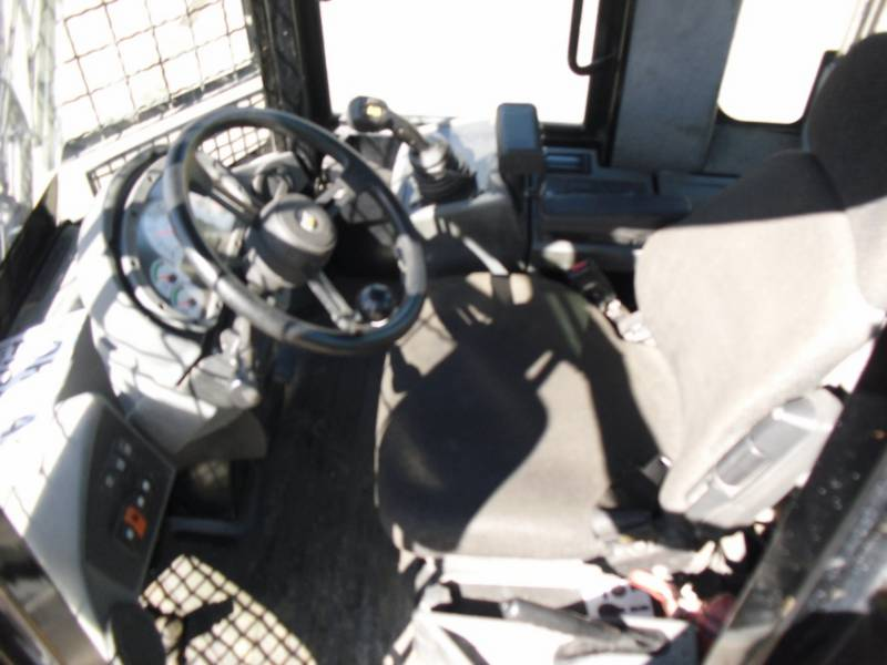 CATERPILLAR WHEEL LOADERS/INTEGRATED TOOLCARRIERS 924H equipment  photo 9