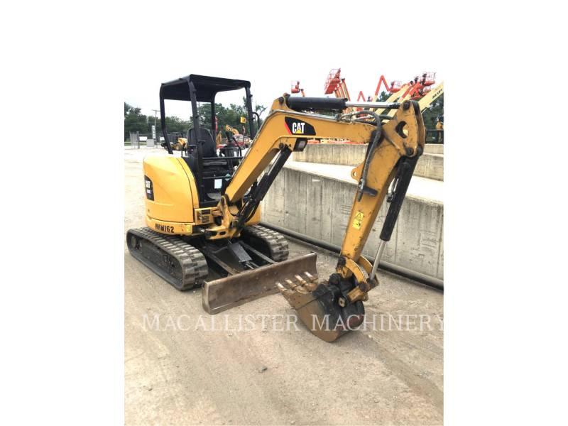 Caterpillar EXCAVATOARE PE ŞENILE 303ECR equipment  photo 1