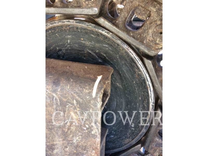 CATERPILLAR EXCAVADORAS DE CADENAS 321DLCR equipment  photo 23