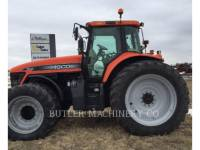 AGCO-ALLIS TRACTORES AGRÍCOLAS DT220A equipment  photo 6