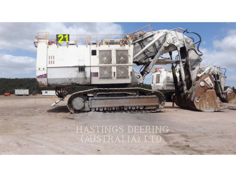 CATERPILLAR LARGE MINING PRODUCT 6060FS equipment  photo 2