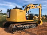 CATERPILLAR トラック油圧ショベル 320ELRR equipment  photo 3