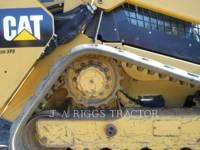 CATERPILLAR CHARGEURS TOUT TERRAIN 299D AH equipment  photo 13