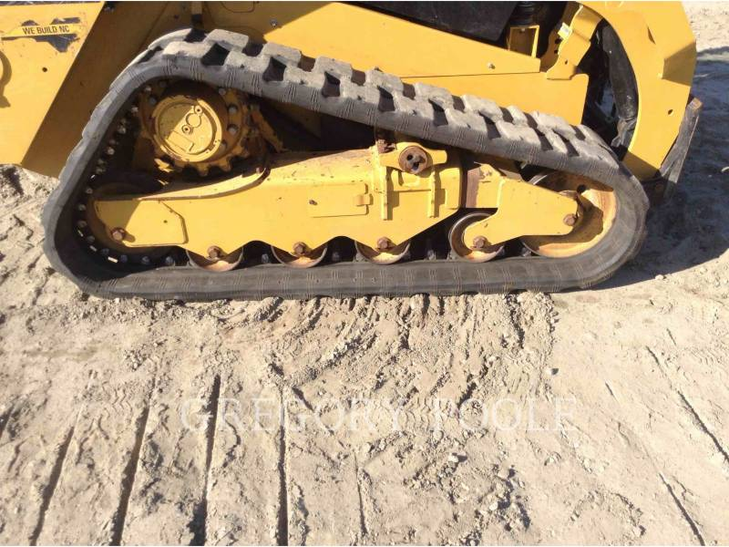 CATERPILLAR CARREGADEIRAS TODO TERRENO 259D equipment  photo 23