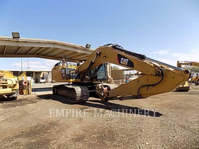 CATERPILLAR EXCAVADORAS DE CADENAS 336ELH equipment  photo 1