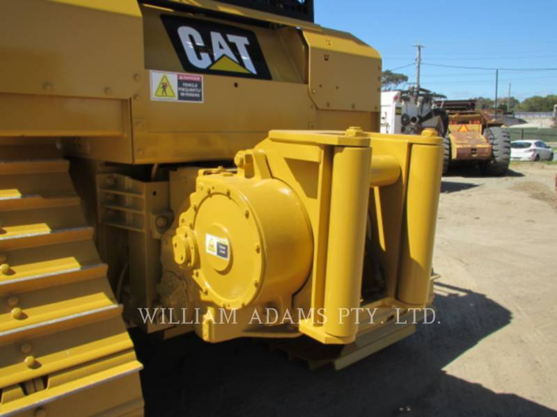 CATERPILLAR TRACTORES DE CADENAS D6TLGP equipment  photo 6