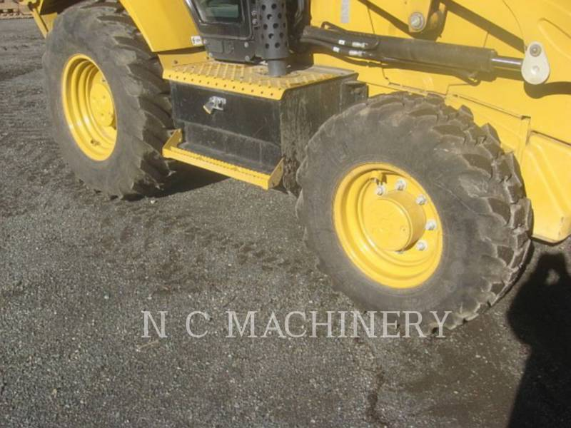 CATERPILLAR CHARGEUSES-PELLETEUSES 420F2IT equipment  photo 11