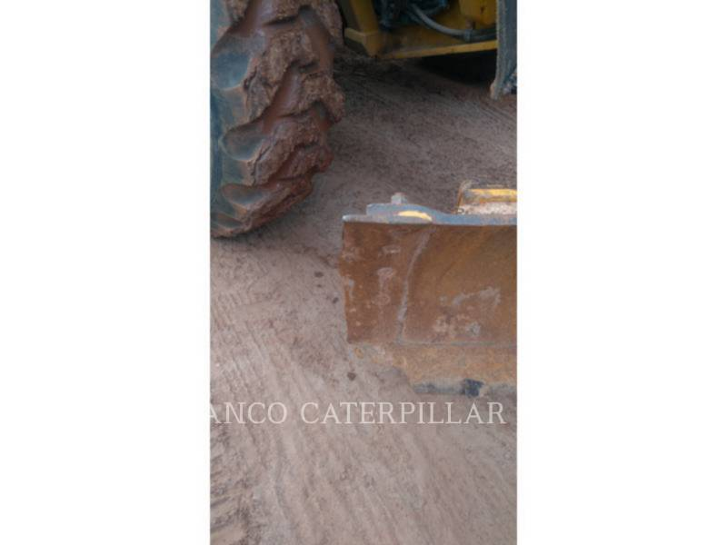 CATERPILLAR MOTONIVELADORAS 12K equipment  photo 19