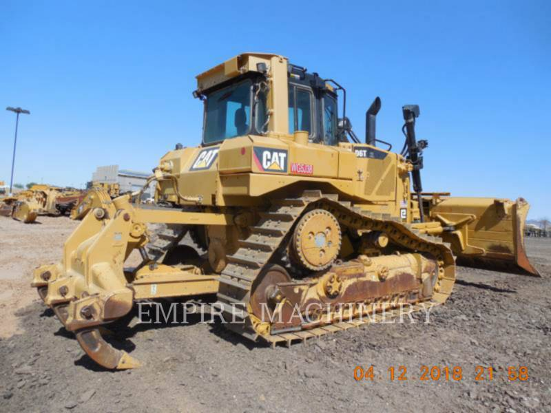 CATERPILLAR TRATTORI CINGOLATI D6TXLVP equipment  photo 2