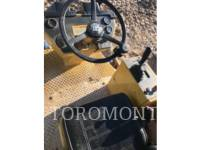 CATERPILLAR VIBRATORY SINGLE DRUM PAD CP-323C equipment  photo 7