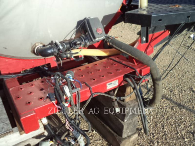 CASE/NEW HOLLAND FLOATERS TITAN4520 equipment  photo 16