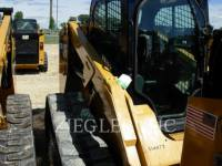 CATERPILLAR CHARGEURS TOUT TERRAIN 279DSR equipment  photo 2