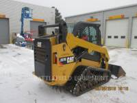CATERPILLAR MULTI TERRAIN LOADERS 257DLRC equipment  photo 5