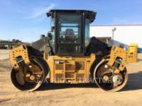 CATERPILLAR COMPACTADORES CD54B equipment  photo 7