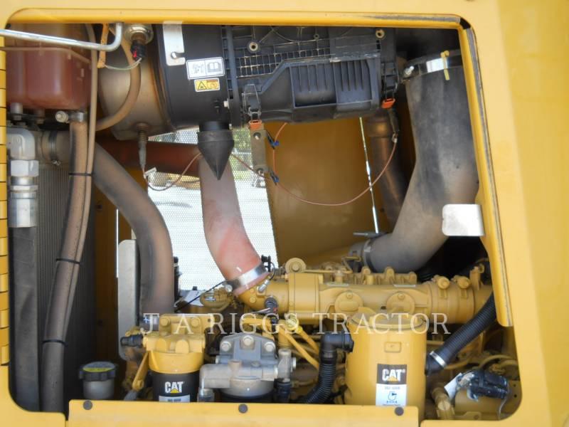 CATERPILLAR TRACTEURS SUR CHAINES D6KLGP A equipment  photo 17