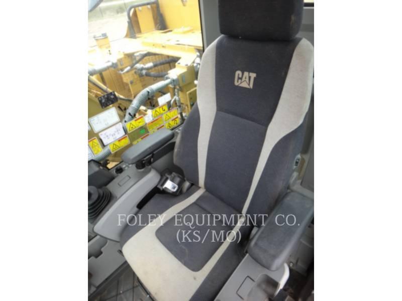 CATERPILLAR TRACK EXCAVATORS 323FL9 equipment  photo 5