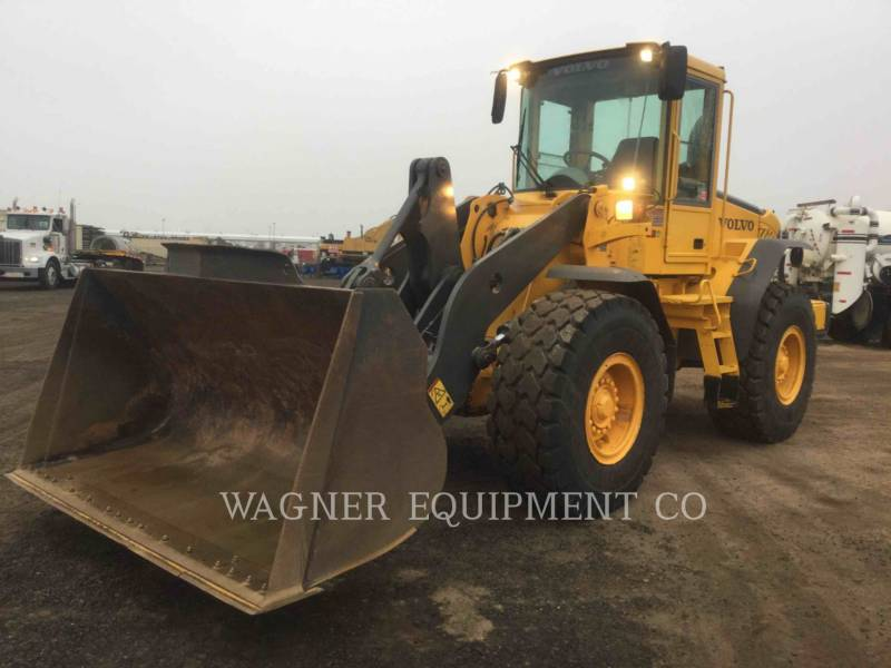 VOLVO WHEEL LOADERS/INTEGRATED TOOLCARRIERS L70E equipment  photo 1