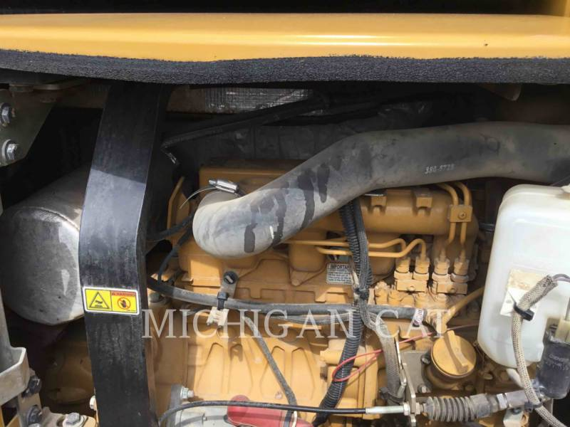 CATERPILLAR ESCAVADEIRAS 305.5E2CR equipment  photo 12