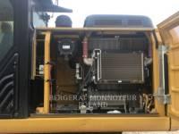 CATERPILLAR TRACK EXCAVATORS 320EL equipment  photo 16