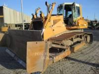 Equipment photo LIEBHERR PR 734 LGP TRATORES DE RODAS 1