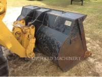 CATERPILLAR WHEEL LOADERS/INTEGRATED TOOLCARRIERS 928H equipment  photo 8