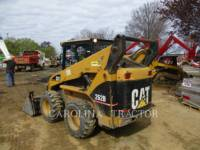 CATERPILLAR SKID STEER LOADERS 262B equipment  photo 5