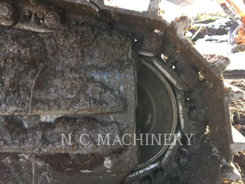 DOOSAN INFRACORE AMERICA CORP. MACCHINA FORESTALE DX300LL equipment  photo 9