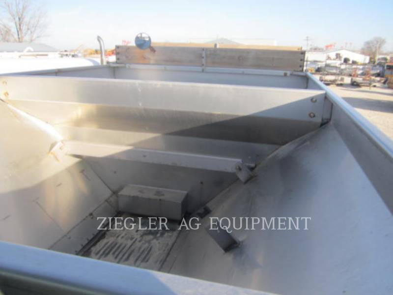 AG-CHEM Flotteurs 6203 equipment  photo 14