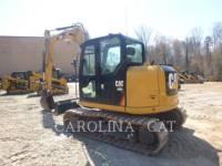 CATERPILLAR TRACK EXCAVATORS 308E2CR QC equipment  photo 3