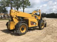 Caterpillar STIVUITOR TELESCOPIC TL943C equipment  photo 6