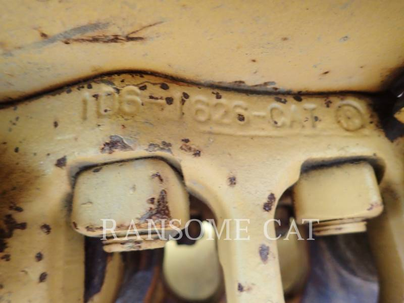 CATERPILLAR TRACTORES DE CADENAS D6K2LGP equipment  photo 11