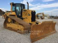 Equipment photo CATERPILLAR D6N LGP TRACTORES DE CADENAS 1