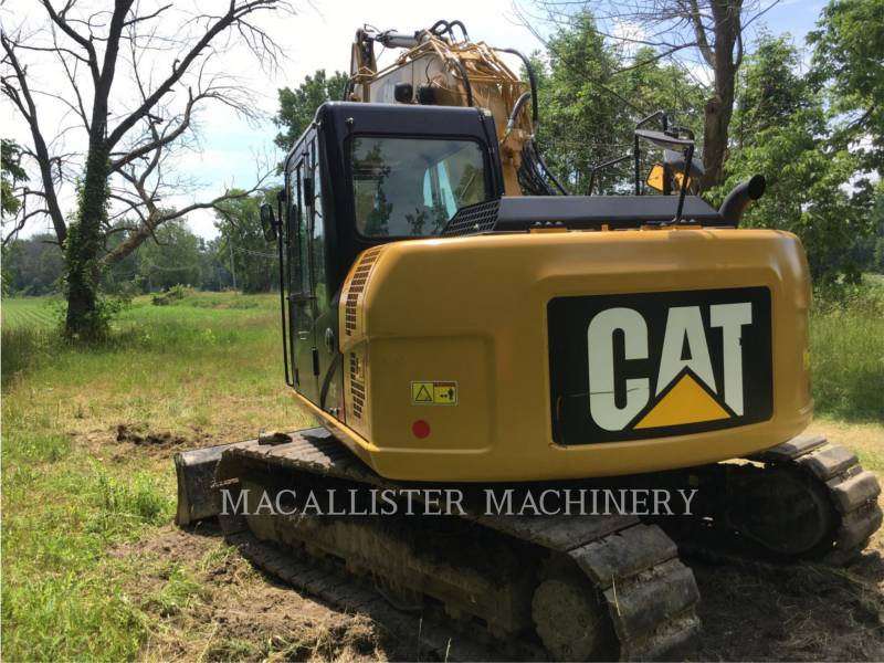 CATERPILLAR EXCAVADORAS DE CADENAS 311FLRR equipment  photo 3